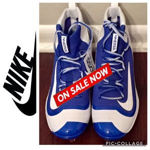 📣Deal of the Day NIKE HUARACHE SZ 11.5 Cleats💥